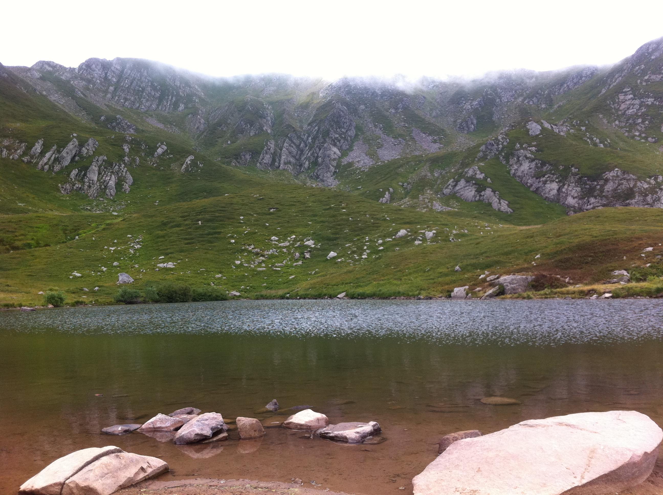 Lago bargetana ESCAPE='HTML'